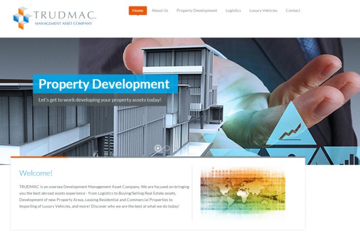 TRUDMac Assets Management